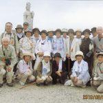 熟年会 伊吹山 2010/08/02