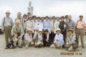 伊吹山 2010/08/02