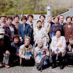 熟年会 (春)信楽方面 ミホミュージアムと陶芸の森 2013/04/24