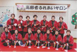 銭太鼓 2014/03/02