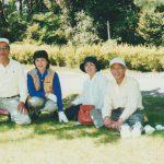 歩こう会(平成13年5月)
