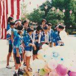 平成5年夏祭り